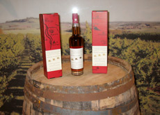 Whisky Rare Collection G.Rozelieures 70cl
